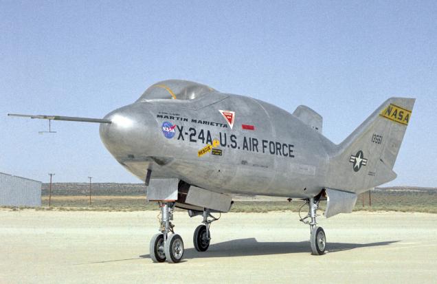 X-24a